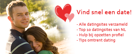 Gratis datingsites